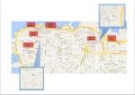 beirut google map